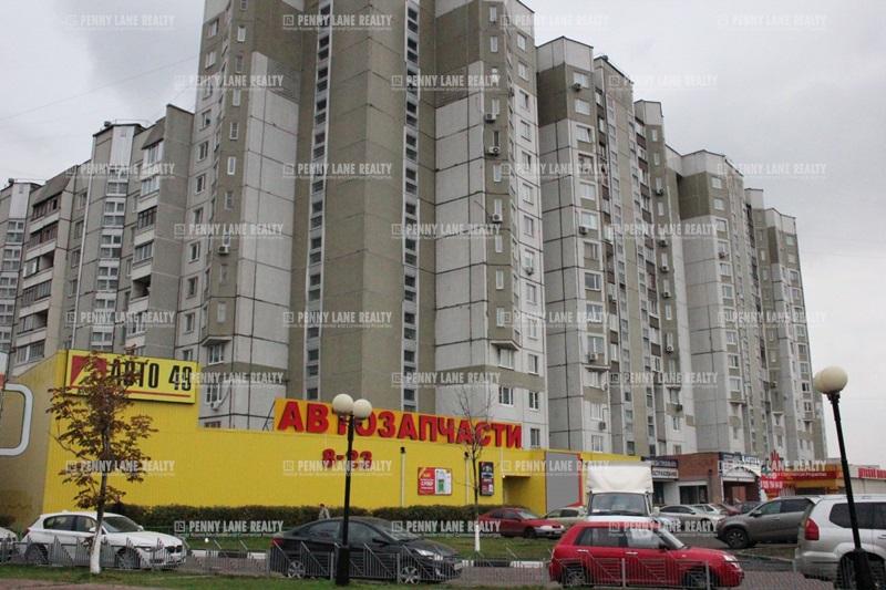 "продажа - ""ул. Люблинская, 157"" - на retail.realtor.ru"
