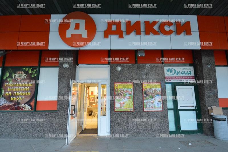 "продажа - ""ул. Щербаковская, 53, корп. 1"" - на retail.realtor.ru"