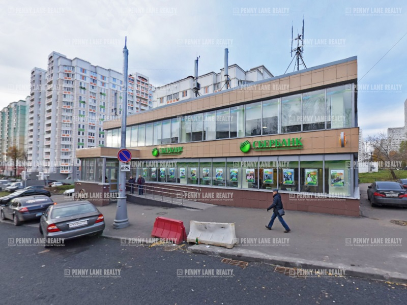 "продажа - ""ул. Вяземская, 4"" - на retail.realtor.ru"