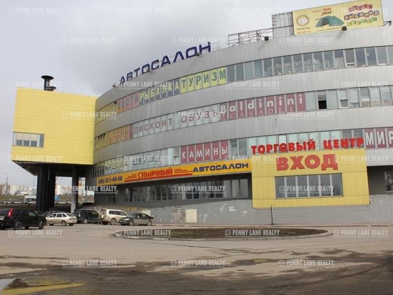 "аренда - ""ш. Волоколамское, 103"" - на retail.realtor.ru"
