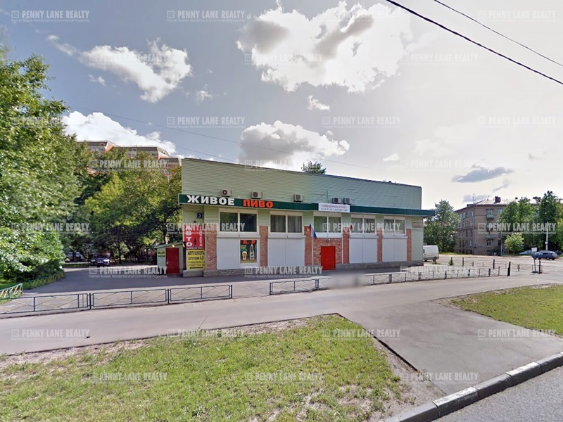 Продажа здания 906 кв.м. ЮАО ул. Садовники, 3  - на retail.realtor.ru