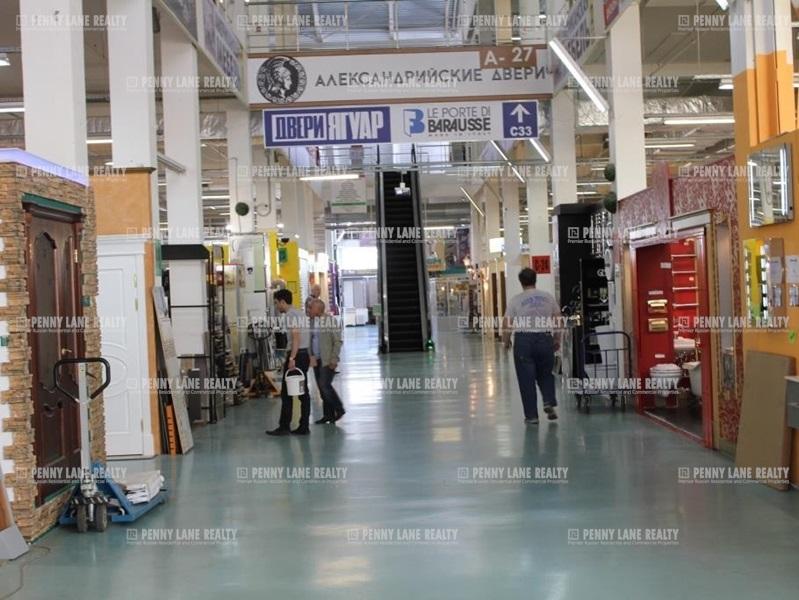 "аренда - ""ул. МКАД, 51 км стр.2"" - на retail.realtor.ru"