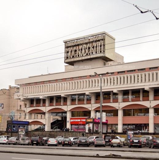 """аренда - """"пл. Комсомольская, 6С1"""" - на retail.realtor.ru"""