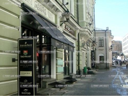"""продажа - """"пер. Столешников, 14 стр.1"""" - на retail.realtor.ru"""