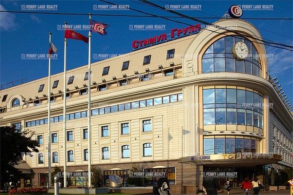 "аренда - ""пл. Сухаревская, 12а"" - на retail.realtor.ru"