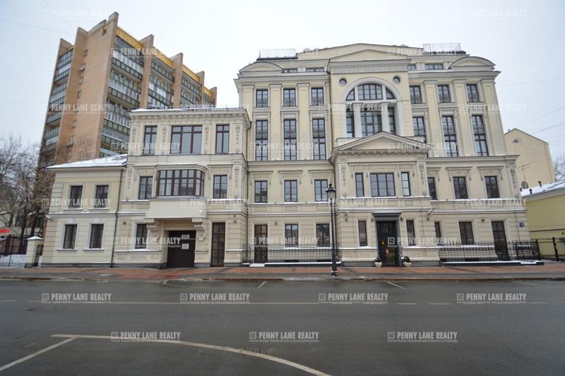 """продажа - """"ул. Большая Никитская, 45"""" - на retail.realtor.ru"""