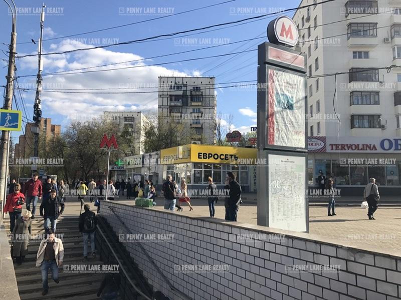 """продажа - """"ул. 2-я Владимирская, 38/18"""" - на retail.realtor.ru"""