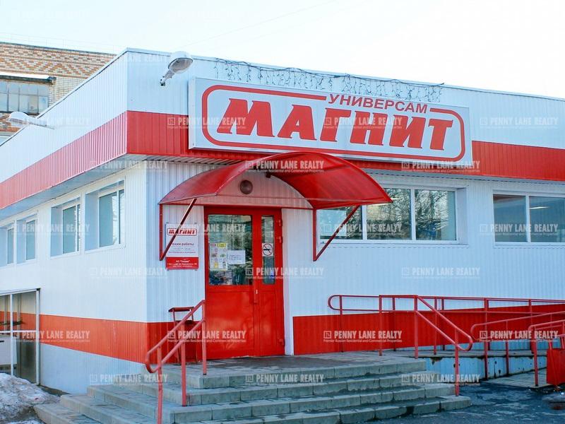 улица Енисейская - на retail.realtor.ru