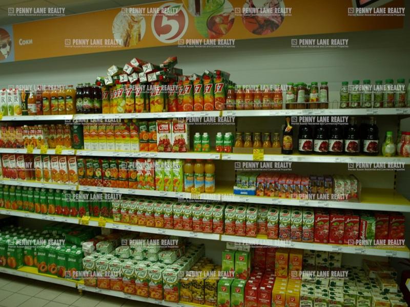 "продажа - ""ул. Каспийская, 12к1"" - на retail.realtor.ru"