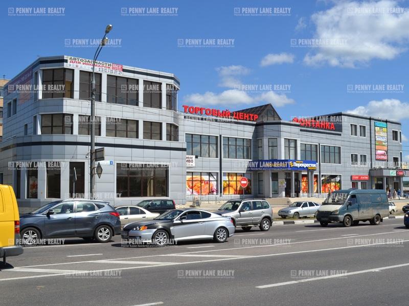 "продажа - ""проезд Петровский, 1"" - на retail.realtor.ru"