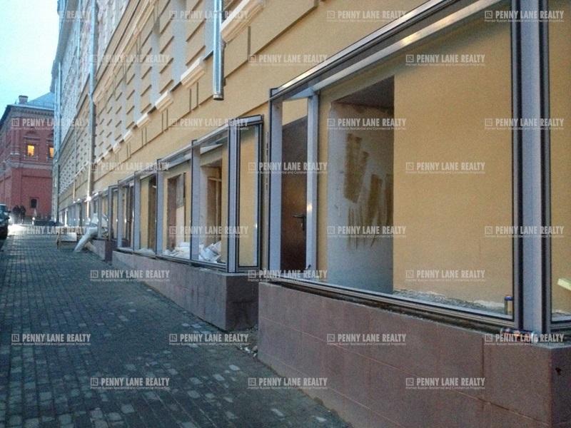 """аренда - """"ул. Петровка, 26С3"""" - на retail.realtor.ru"""