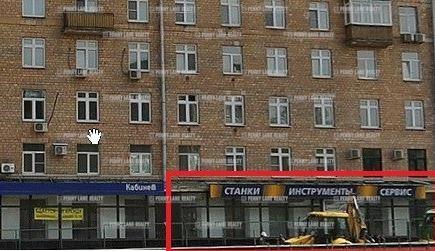 "аренда - ""ул. Алабяна, 3"" - на retail.realtor.ru"