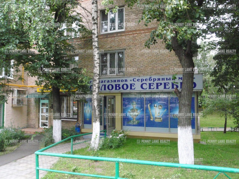"продажа - ""пр-кт Ленинский, 41/2"" - на retail.realtor.ru"