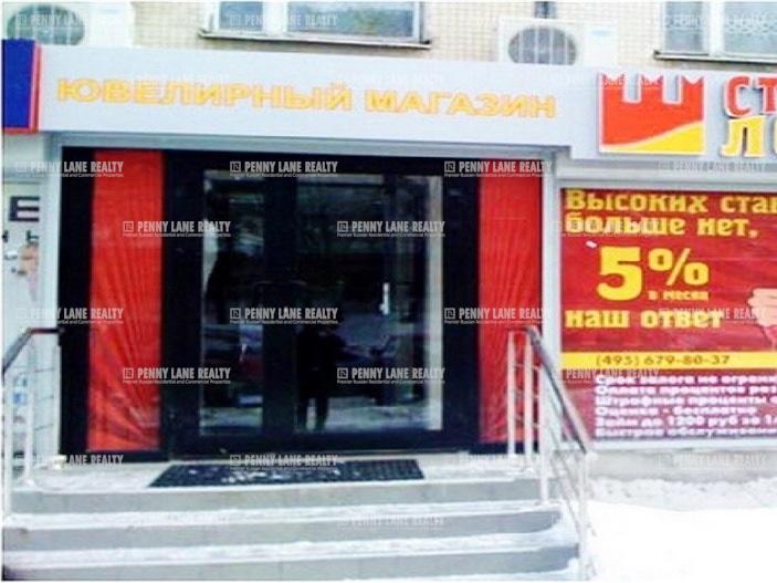 "продажа - ""ул. Грекова, 4"" - на retail.realtor.ru"