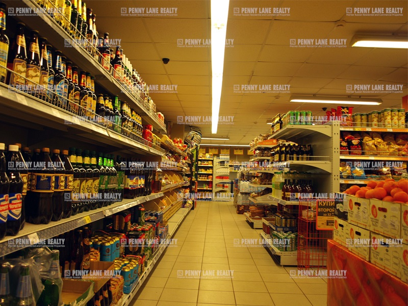 "продажа - ""ул. Академика Пилюгина, 4"" - на retail.realtor.ru"