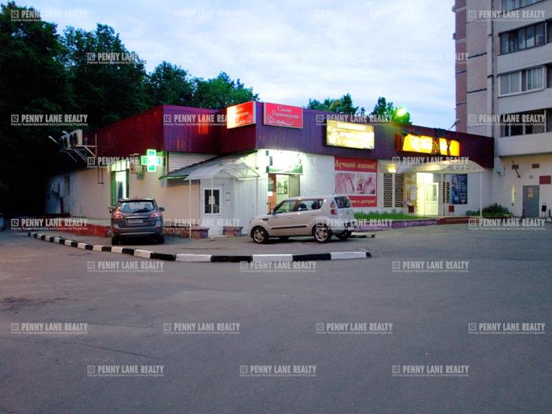 """продажа - """"проезд Одоевского, 11к7"""" - на retail.realtor.ru"""