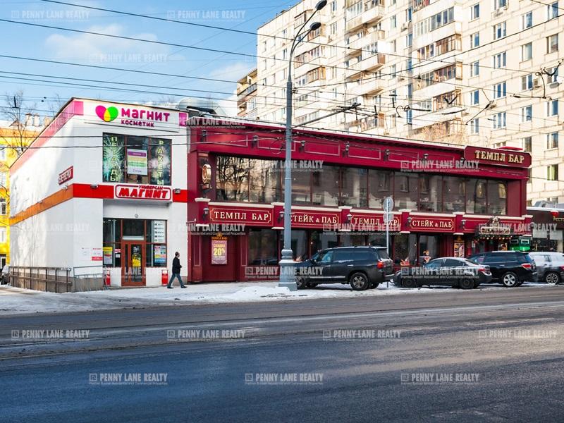 """продажа - """"ул. Первомайская, 33"""" - на retail.realtor.ru"""