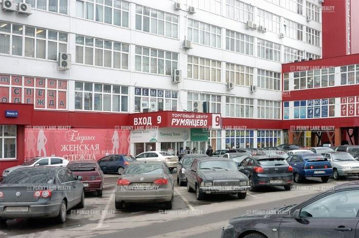 "аренда - ""ш. Киевское, 1"" - на retail.realtor.ru"