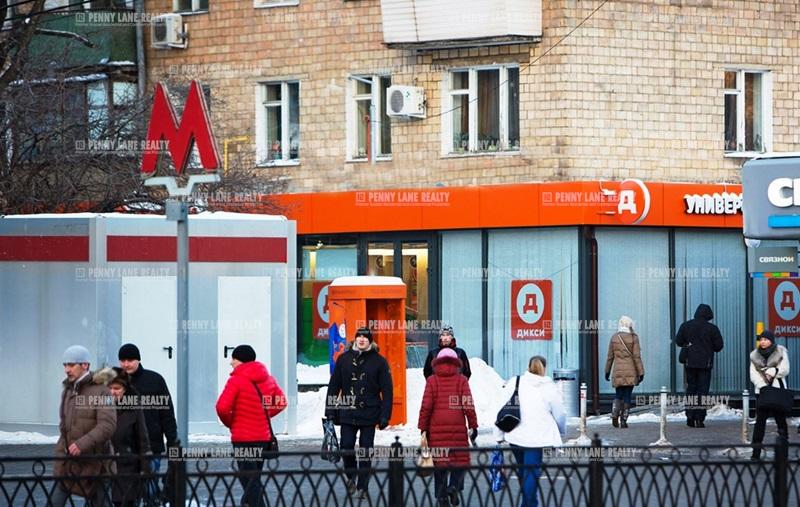 """продажа - """"ул. 2-я Владимирская, 34"""" - на retail.realtor.ru"""