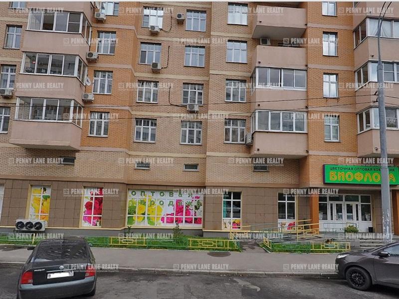 """продажа - """"ул. Большая Переяславская, 52с1"""" - на retail.realtor.ru"""