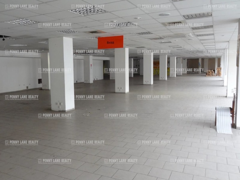 "аренда - ""ул. Нижегородская, 72/2"" - на retail.realtor.ru"