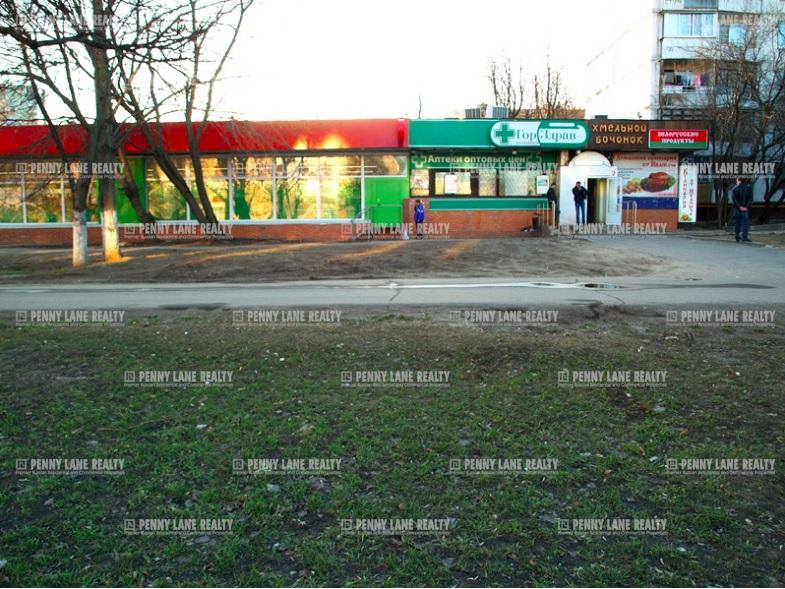 "продажа - ""ул. Кировоградская, 42"" - на retail.realtor.ru"