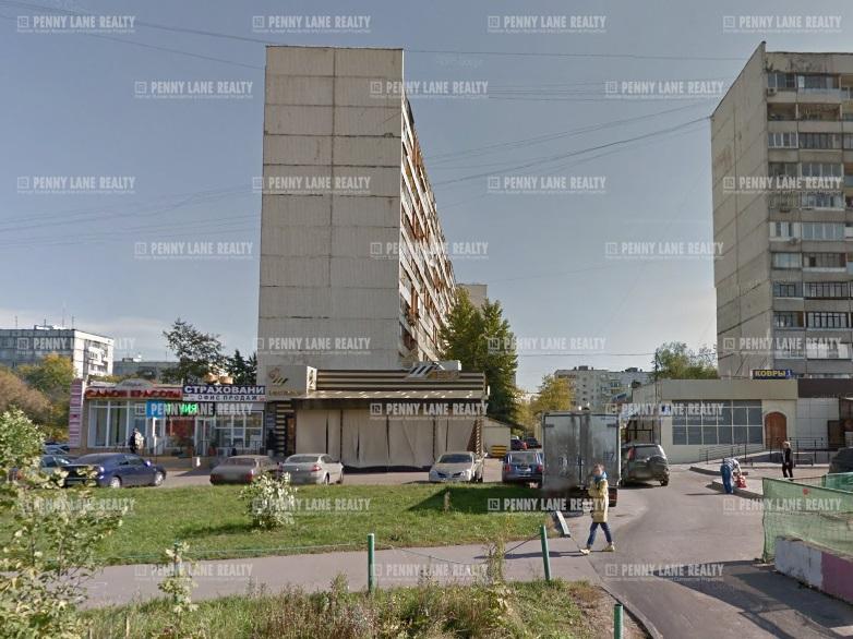 """аренда - """"ул. Хабаровская, 10/30"""" - на retail.realtor.ru"""