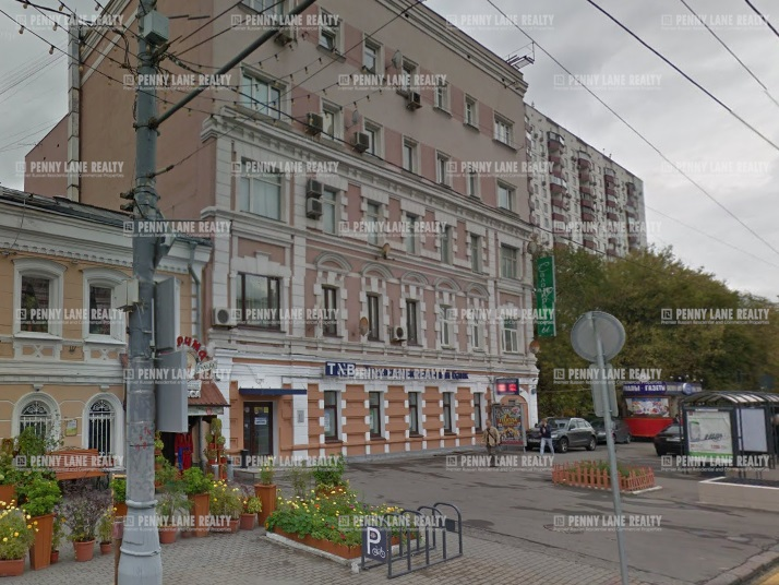 "аренда - ""б-р Смоленский, 10"" - на retail.realtor.ru"