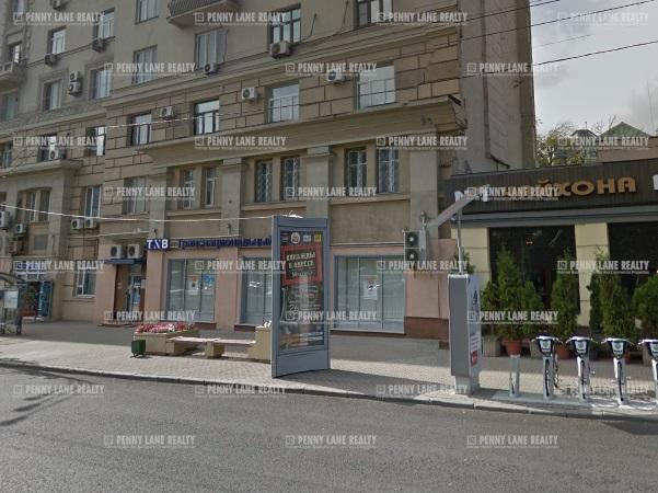 "аренда - ""ул. Земляной Вал, 2/50стр.3"" - на retail.realtor.ru"