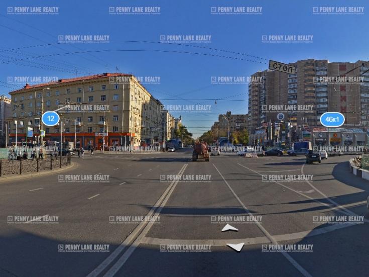 улица Народного Ополчения - на retail.realtor.ru