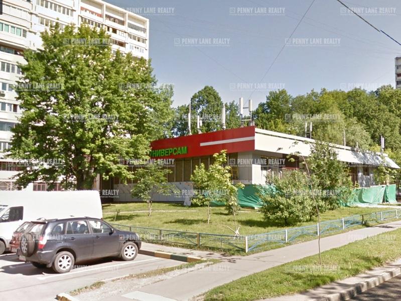 улица Аэродромная - на retail.realtor.ru
