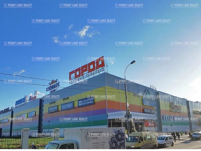 "аренда - ""ш. Энтузиастов, 12/2"" - на retail.realtor.ru"
