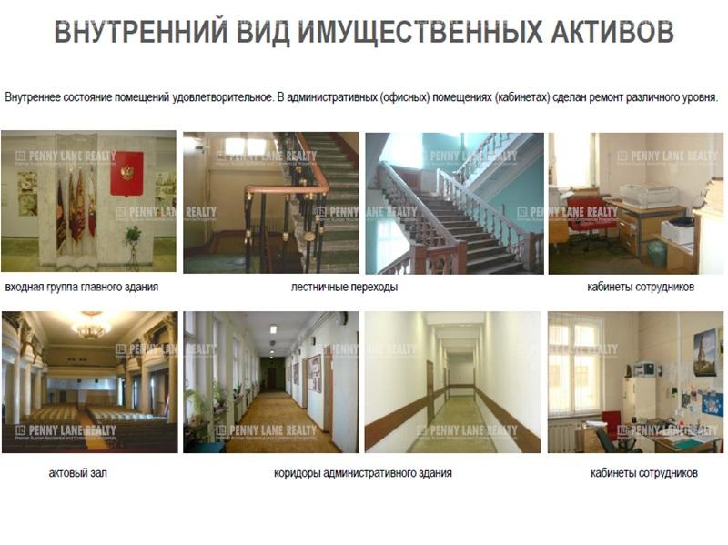 улица Новорязанская - на retail.realtor.ru