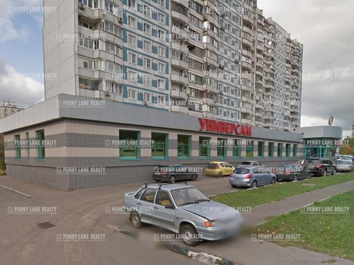 улица Профсоюзная - на retail.realtor.ru