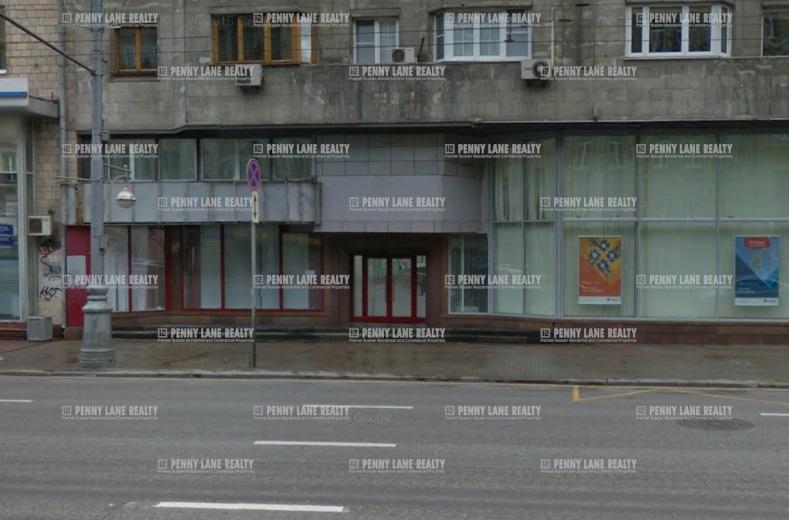 """продажа - """"ул. 1-я Тверская-Ямская, 24"""" - на retail.realtor.ru"""
