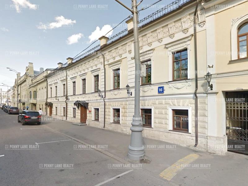 бульвар Тверской - на retail.realtor.ru