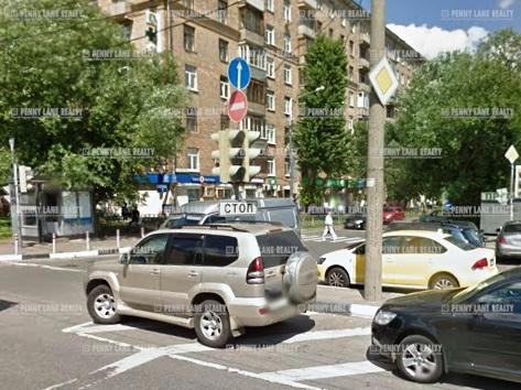 улица Барклая - на retail.realtor.ru