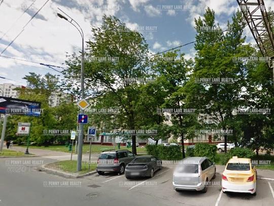 улица Шереметьевская - на retail.realtor.ru