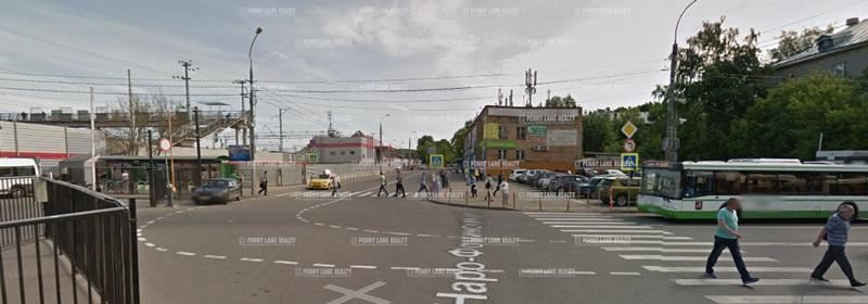 улица Наро-Фоминская - на retail.realtor.ru