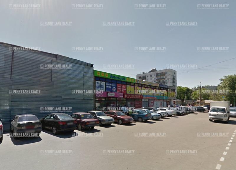 улица Новогиреевская - на retail.realtor.ru