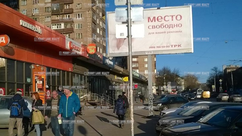 улица Большая Семеновская - на retail.realtor.ru