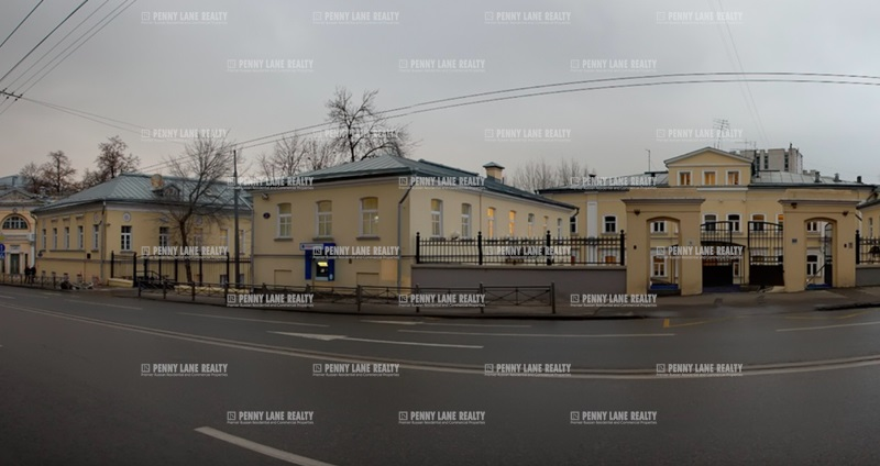 улица Верхняя Радищевская - на retail.realtor.ru