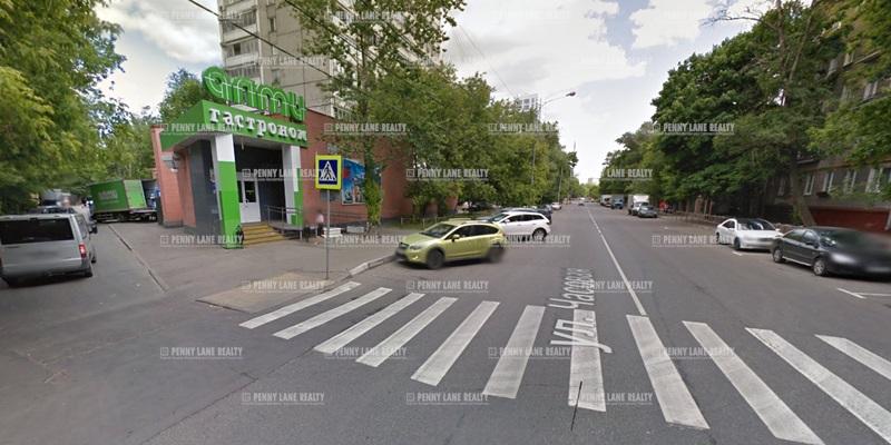 улица Часовая - на retail.realtor.ru