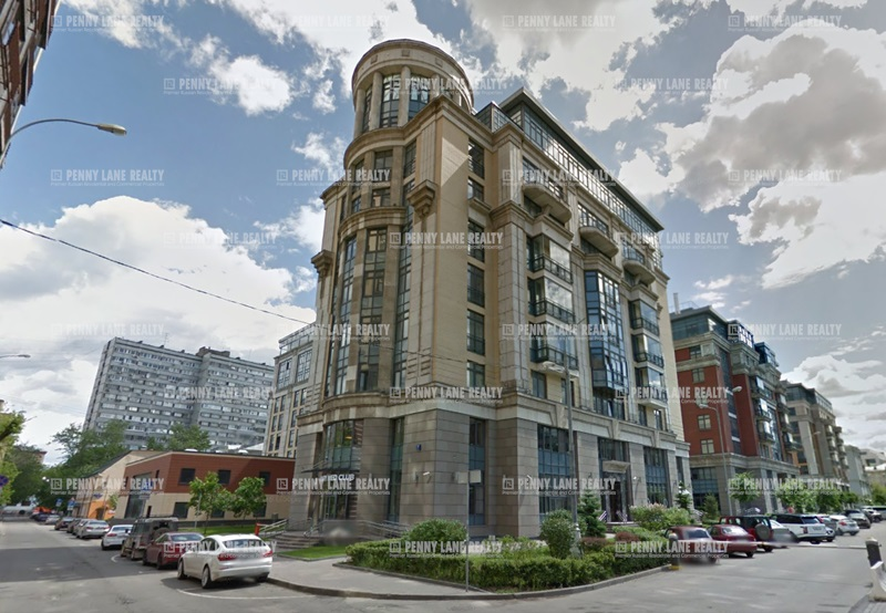улица Большая Татарская - на retail.realtor.ru