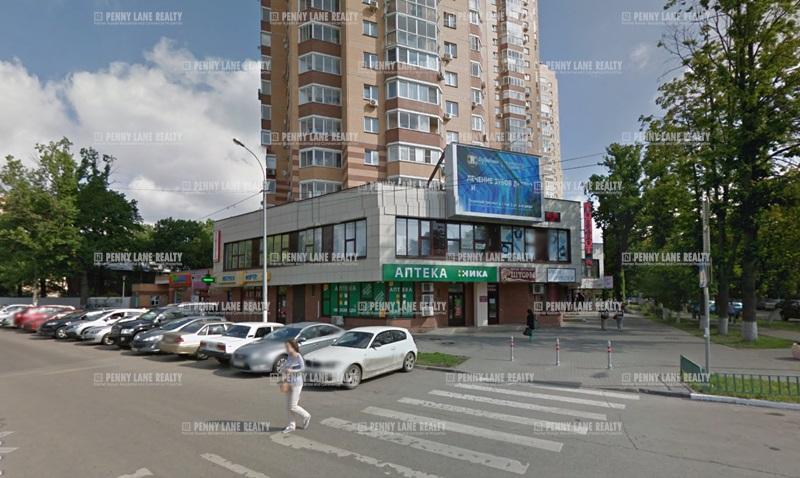 улица Гоголя - на retail.realtor.ru