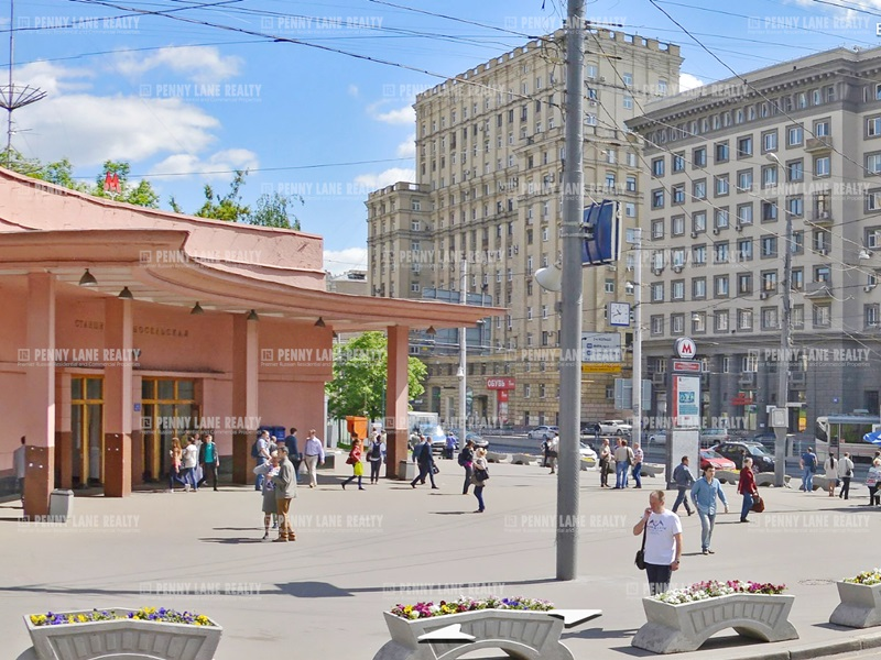 улица Краснопрудная - на retail.realtor.ru