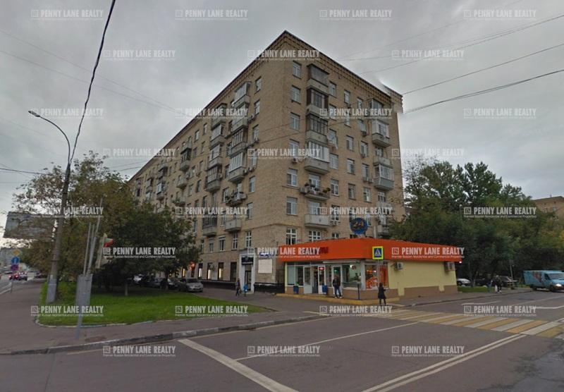 улица Рогожский Вал - на retail.realtor.ru