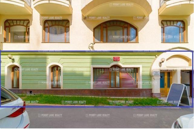 """продажа - """"пер. Сеченовский, 2"""" - на retail.realtor.ru"""