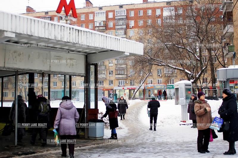 "продажа - ""пр-кт Андропова, 30"" - на retail.realtor.ru"