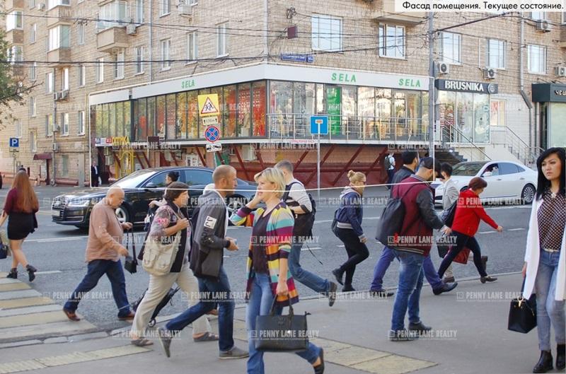 """продажа - """"ул. Пресненский Вал, 4/29"""" - на retail.realtor.ru"""